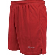 Precision Madrid Shorts 26-28 inch Red