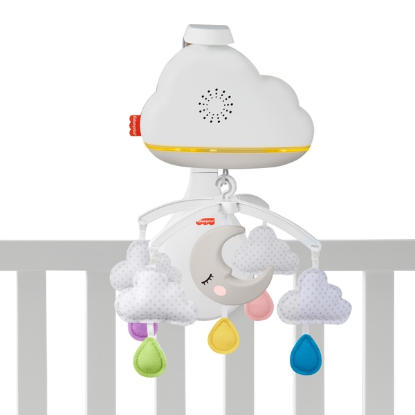 Fisher Price - Calming Clouds Mobile