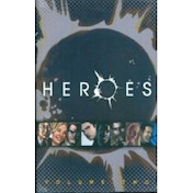 Heroes: Volume Two Hardcover