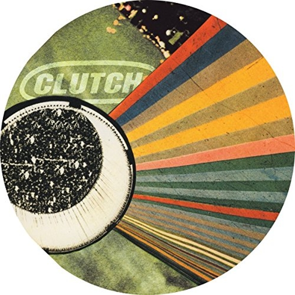 Clutch - Live At The Googolplex (Limited Picture Disc) Vinyl