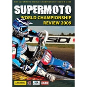Supermoto World Championship 2009 Review DVD