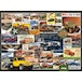 Jeep Advertising Collection Eurographics 1000 Piece Jigsaw Puzzle - Image 2