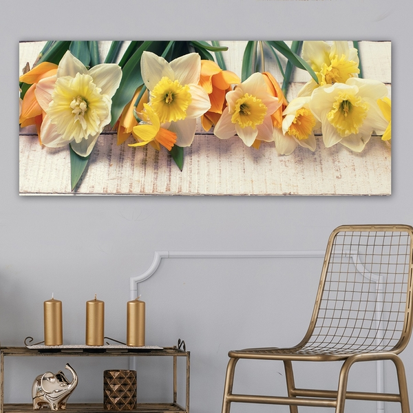 YTY741921_50120 Multicolor Decorative Canvas Painting