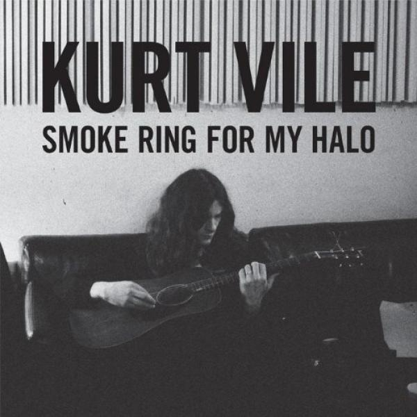 Kurt Vile - Smoke Ring For My Halo CD