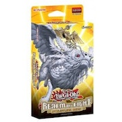 Yu-Gi-Oh! TCG Realm Of Light Structure Deck
