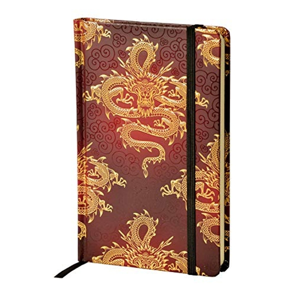 The Art of War Journal Blank  Hardback 2018
