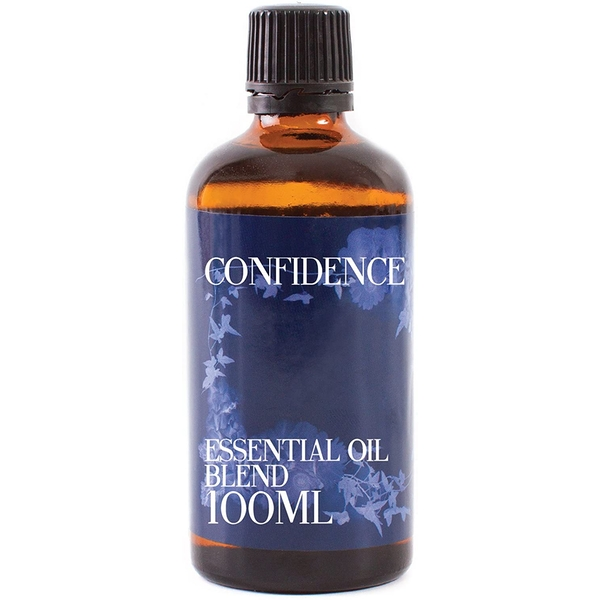 Mystic Moments Confidence Essential Oil Blends 100ml