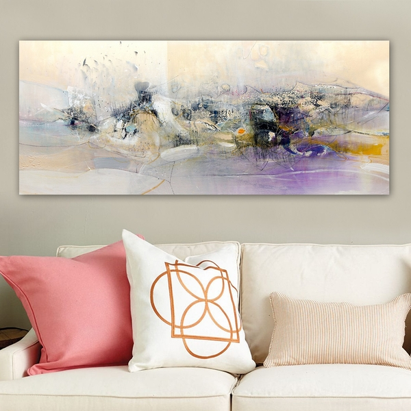 YTY744949105_50120 Multicolor Decorative Canvas Painting