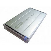 DYNAMODE USB 2.0 2.5-inch SATA + IDE HDD Enclosure USB-HD2.5SI