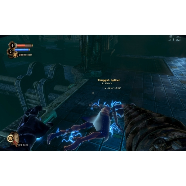 Bioshock 2 Game PC - Image 4