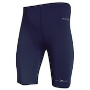 Precision Base-Layer Shorts Large Boys Navy