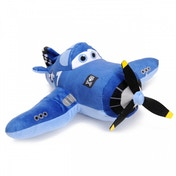Disney Planes 10 inch plush - Skipper