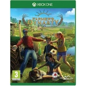Farmer's Dynasty Xbox One Game