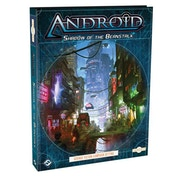 Android Genesys RPG Sourcebook - Shadow of the Beanstalk