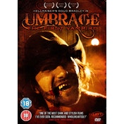 Umbrage The First Vampire DVD
