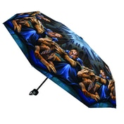 Fierce Loyalty Umbrella