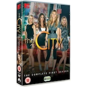 The City The Complete Season 1 DVD