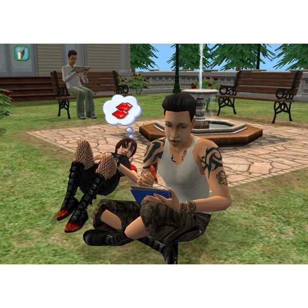 The Sims 2 University Game PC - Image 2