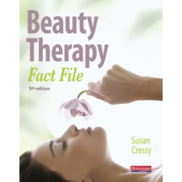 Beauty Therapy Fact File Student Book 5th Edition