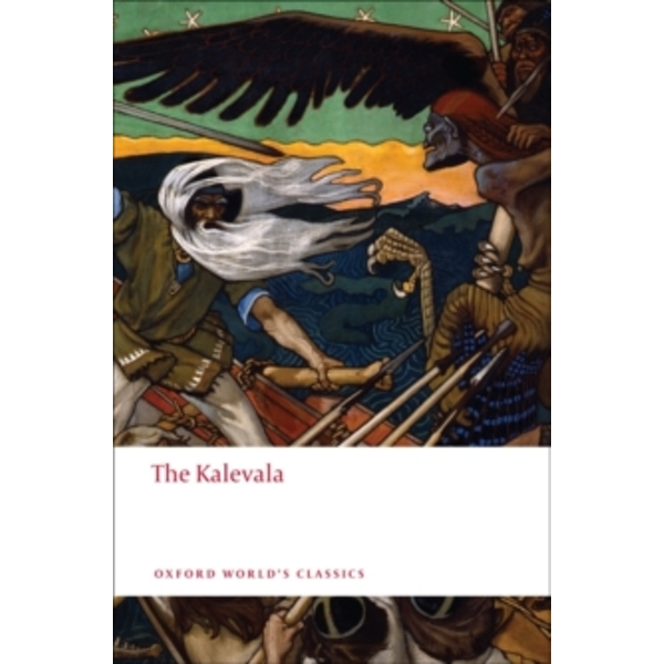 The Kalevala by Elias Lonnrot (Paperback, 2008)
