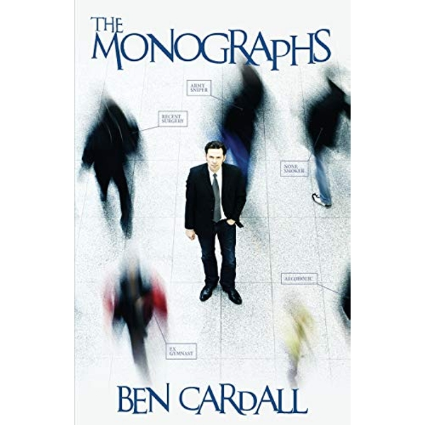 The Monographs: A Comprehensive Manual on All You Need to Know to Become an Expert Deductionist. by Ben Cardall (Paperback, 2015)