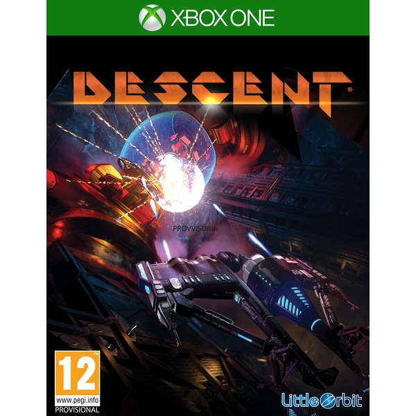 Descent [2019] Xbox One Game
