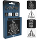 Harry Potter Deathly Hallows Coaster Pack - Image 2