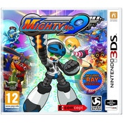 Mighty No.9 3DS Game