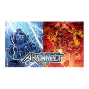 Architect TCG: Wizards vs NewTech Co Starter Deck
