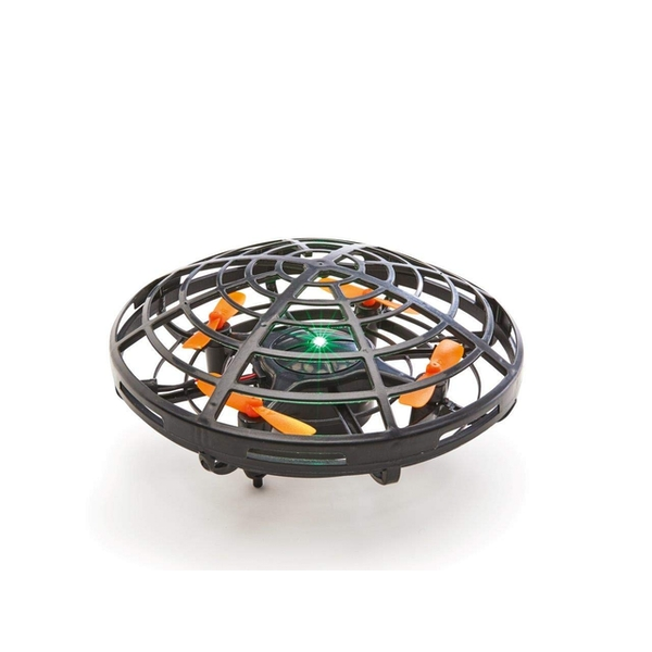 Magic Mover Black Drone by Revell Control