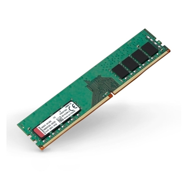Kingston Technology ValueRAM 8GB DDR4 2400MHz Module memory module - Image 1