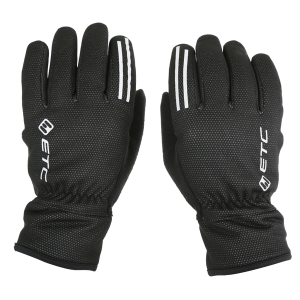 ETC Aerotex Winter Glove Black X Small