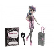 Monster High Scaris Deluxe Travel Dolls Wave 2 - Rochelle Goyle