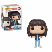 Joyce (Stranger Things) Funko Pop! Vinyl Figure #845