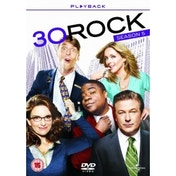30 Rock Season 5 DVD