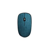 Rapoo 3510 Plus 2.4 GHz Wireless Optical Fabric Mouse Blue