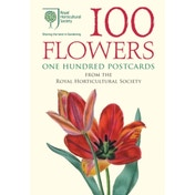 100 Flowers : One Hundred Postcards from
