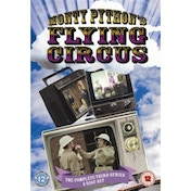 Monty Python's Flying Circus The Complete Third Series DVD