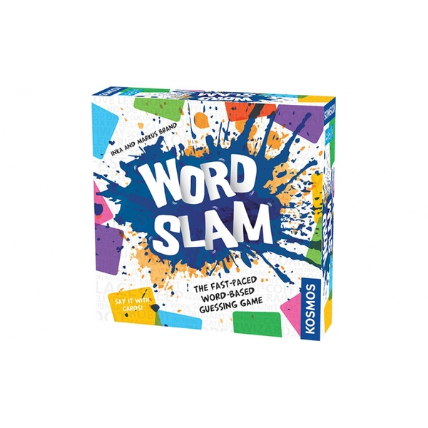 Word Slam - Image 1
