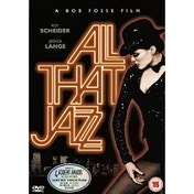 All That Jazz DVD
