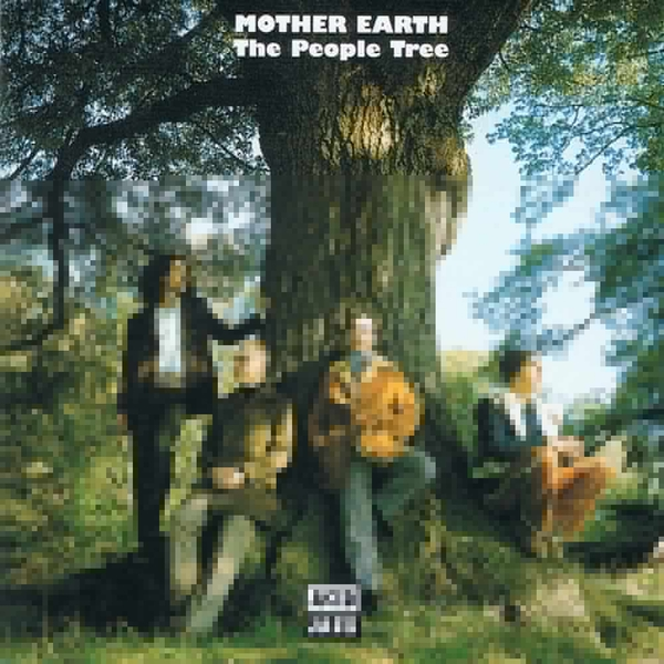 Mother Earth - The People Tree Vinyl