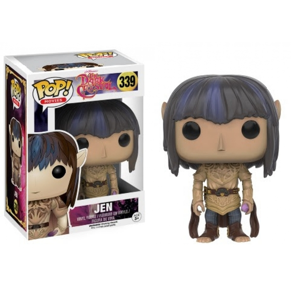 Jen (The Dark Crystal) Funko Pop! Vinyl Figure