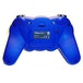 3rd Earth Blue Wireless Controller PS2 - Image 3