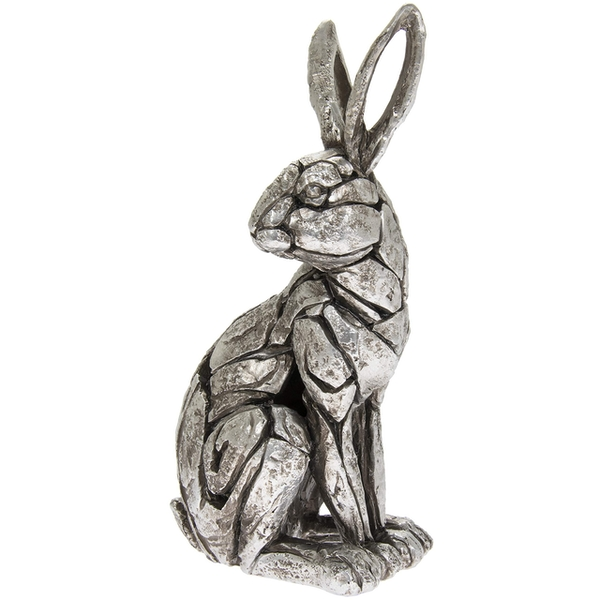 Natural World Sitting Hare Figurine By Lesser & Pavey