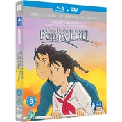 From Up On Poppy Hill (Collector's Edition)(Blu-ray)