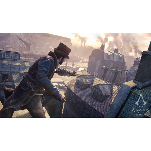Assassin's Creed Syndicate Special Edition PC Game - Image 5
