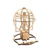 Vitruv Man Leonardo da Vinci 500th Anniversary Wooden Revell Model Kit - Image 2