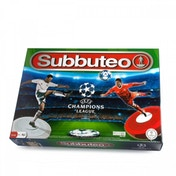 Ex-Display Subbuteo Euro UEFA Champions League The Game Used - Like New