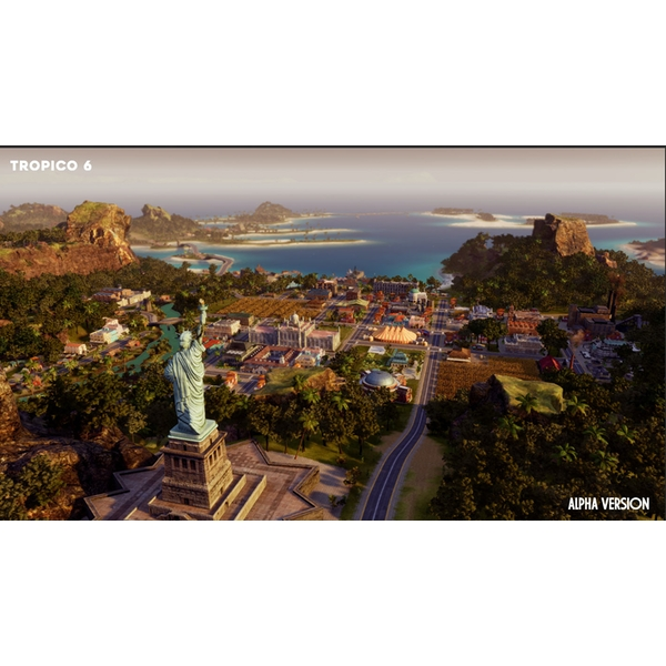 Tropico 6 PC Game - Image 3