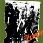 The Clash CD